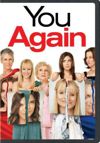 You Again, Movie on DVD, Comedy