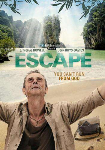 Escape, Movie on DVD, Drama