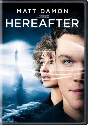 Hereafter, Movie on DVD, Drama Movies, Romance Movies, Suspense