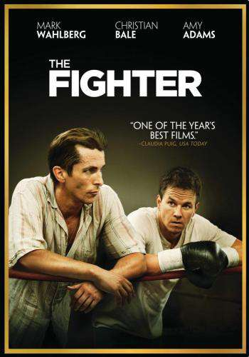 The Fighter (2010), Movie on DVD, Drama
