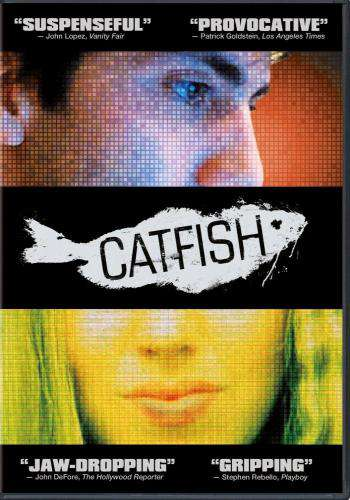 Catfish, Movie on DVD, Drama Movies, Documentary & Special Interest Movies, Suspense