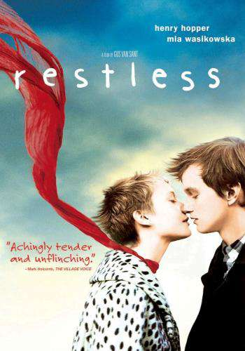 Restless, Movie on DVD, Drama Movies, Romance