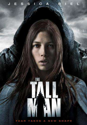The Tall Man, Movie on DVD, Drama Movies, Suspense