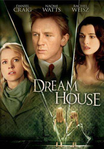 Dream House, Movie on DVD, Drama Movies, Suspense