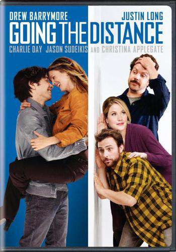 Going the Distance, Movie on DVD, Comedy Movies, Romance