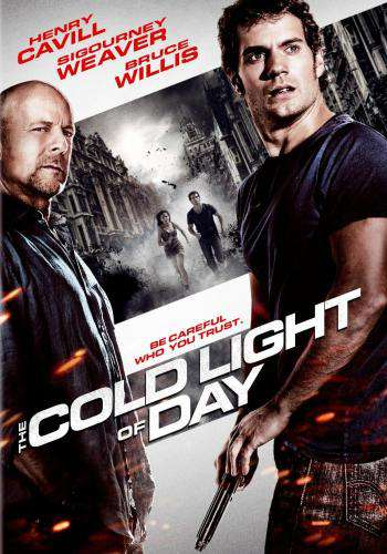 The Cold Light of Day, Movie on DVD, Action Movies, Drama Movies, Suspense