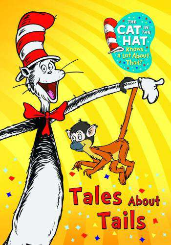 The Cat in the Hat: Tales About Tails, Movie on DVD, Family Movies, Kids