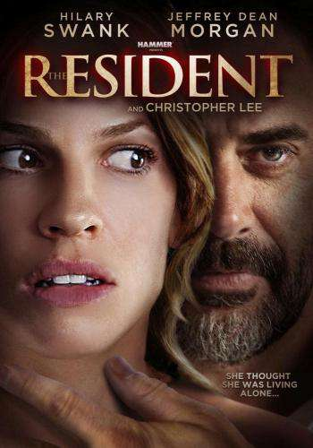 The Resident, Movie on DVD, Drama Movies, Suspense