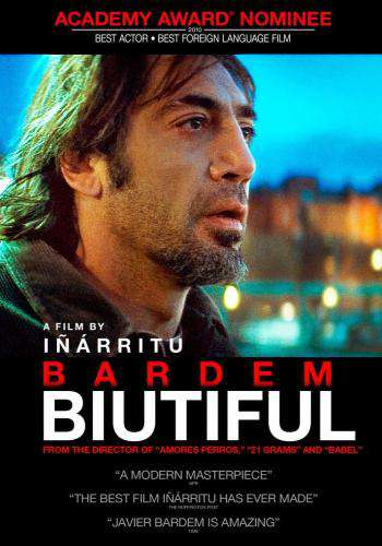 Biutiful, Movie on DVD, Drama Movies, Foreign