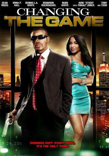 Changing the Game, Movie on DVD, Drama Movies, Suspense