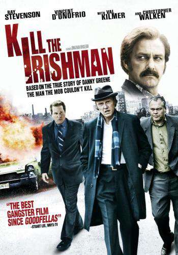 Kill the Irishman, Movie on DVD, Action