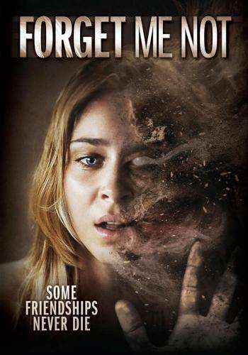 Forget Me Not, Movie on DVD, Horror