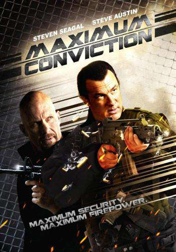 Maximum Conviction, Movie on DVD, Action Movies, Suspense