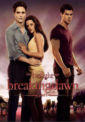 The Twilight Saga: Breaking Dawn Part 1, Movie on DVD, Drama Movies, Romance Movies, Suspense