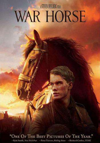 War Horse, Movie on DVD, Drama Movies, Action Movies, Adventure Movies, War & Western