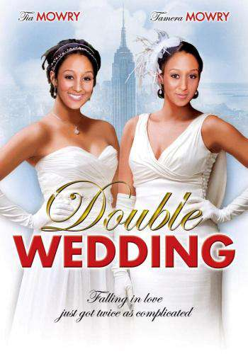 Double Wedding, Movie on DVD, Comedy Movies, Romance