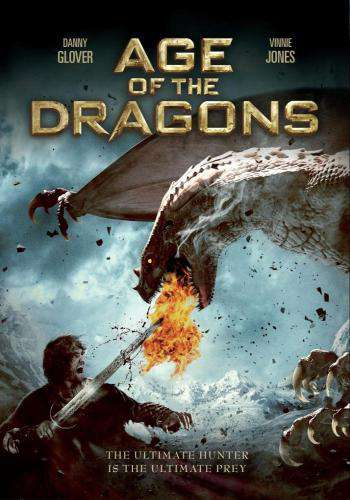 Age of the Dragons, Movie on DVD, Action Movies, Adventure Movies, Suspense