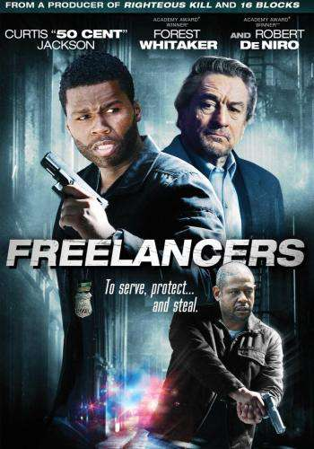 Freelancers, Movie on DVD, Action Movies, Drama