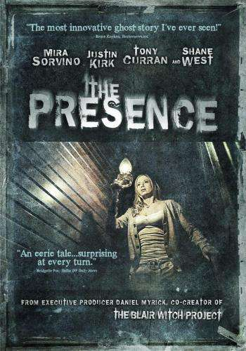 The Presence, Movie on DVD, Drama Movies, Suspense
