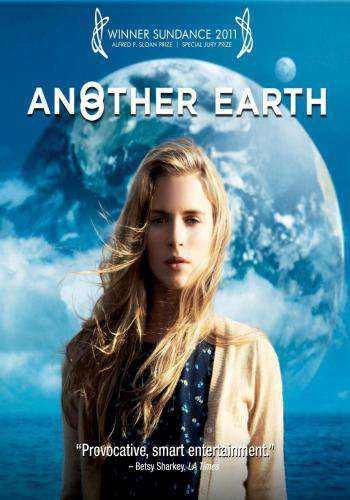Another Earth, Movie on DVD, Drama Movies, Romance