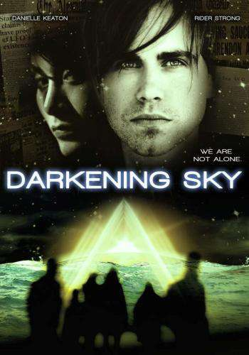 Darkening Sky, Movie on DVD, Action Movies, Sci-Fi & Fantasy