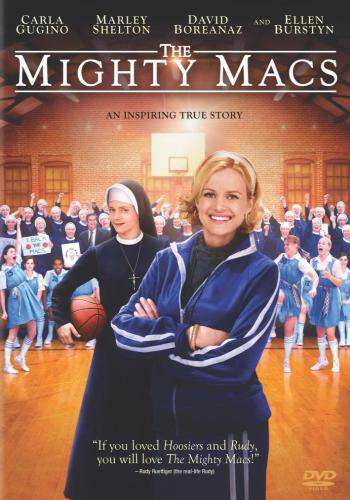 The Mighty Macs, Movie on DVD, Family