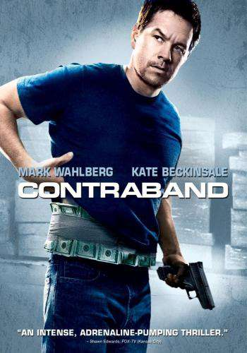 Contraband, Movie on DVD, Action Movies, Adventure Movies, Suspense