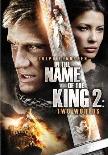 In The Name Of The King 2: Two Worlds, Movie on DVD, Action Movies, Adventure