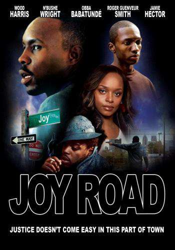 Joy Road, Movie on DVD, Drama