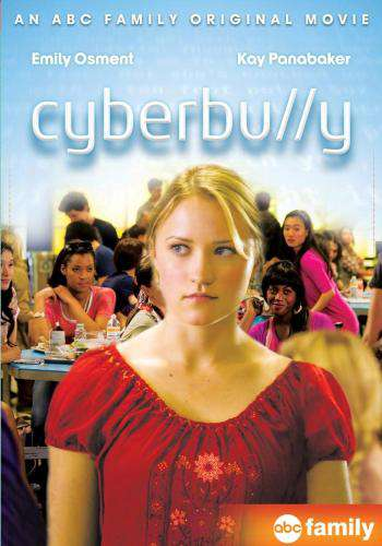 Cyberbully, Movie on DVD, Drama Movies, Family