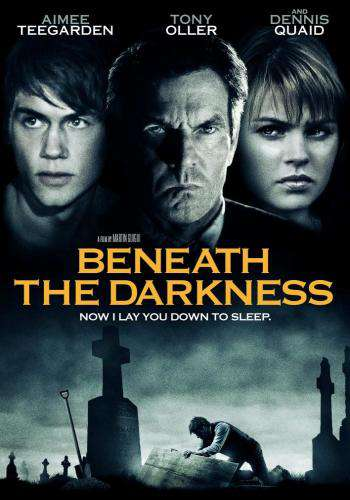 Beneath the Darkness, Movie on DVD, Horror Movies, Drama Movies, Suspense