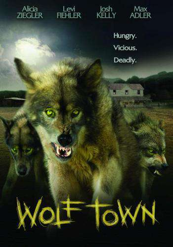 Wolf Town, Movie on DVD, Action Movies, Horror Movies, Suspense