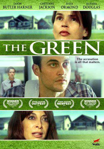 The Green, Movie on DVD, Drama