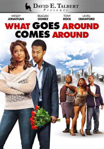 What Goes Around Comes Around, Movie on DVD, Comedy Movies, Romance