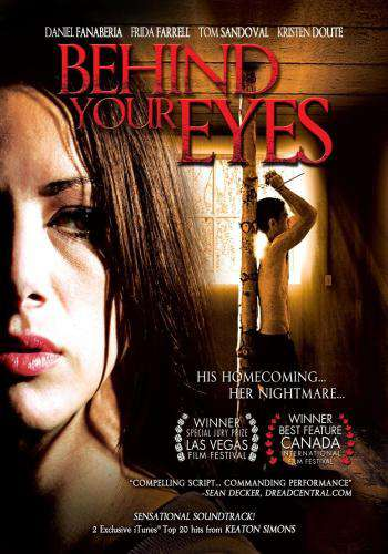 Behind Your Eyes, Movie on DVD, Horror Movies, Drama Movies, Suspense