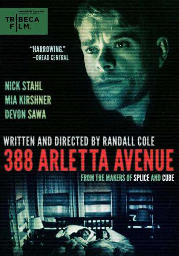 388 Arletta Avenue, Movie on DVD, Action Movies, Horror