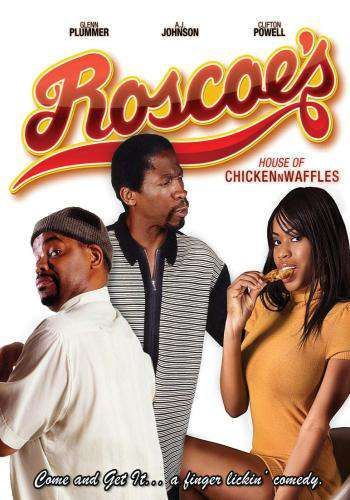 Roscoe's House of Chicken n Waffles, Movie on DVD, Comedy