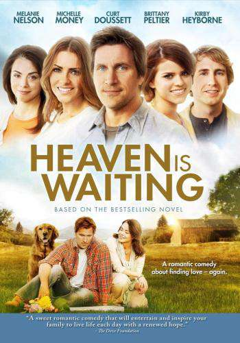 Heaven is Waiting, Movie on DVD, Comedy Movies, Drama Movies, Family Movies, Romance