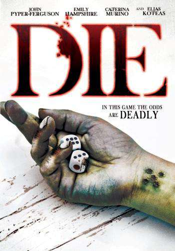 Die, Movie on DVD, Horror