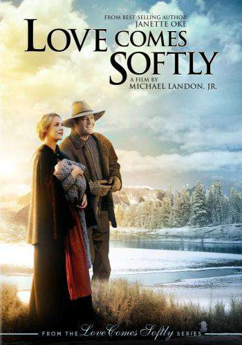 Love Comes Softly , Movie on DVD, Action Movies, Drama