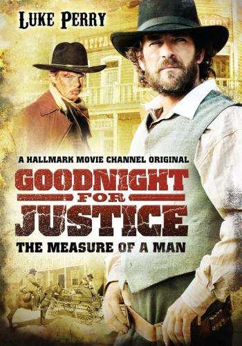 Goodnight for Justice: The Measure of a Man, Movie on DVD, Action Movies, Drama Movies, War & Western