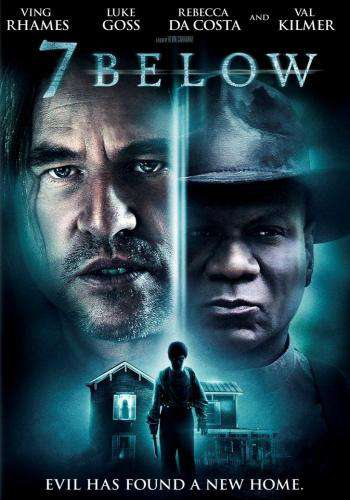 7 Below, Movie on DVD, Horror Movies, Suspense