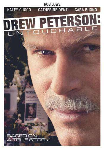 Drew Peterson: Untouchable, Movie on DVD, Drama