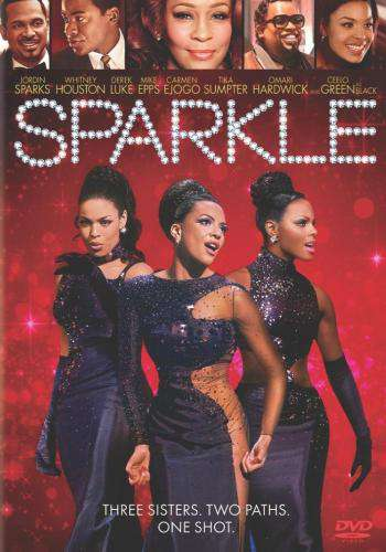 Sparkle, Movie on DVD, Drama