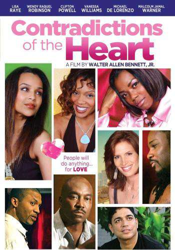 Contradictions of the Heart, Movie on DVD, Comedy Movies, Romance