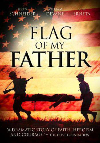 Flag of My Father, Movie on DVD, Drama Movies, War & Western