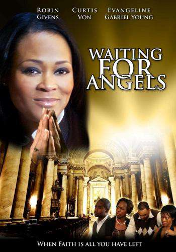 Waiting for Angels, Movie on DVD, Drama Movies, Romance