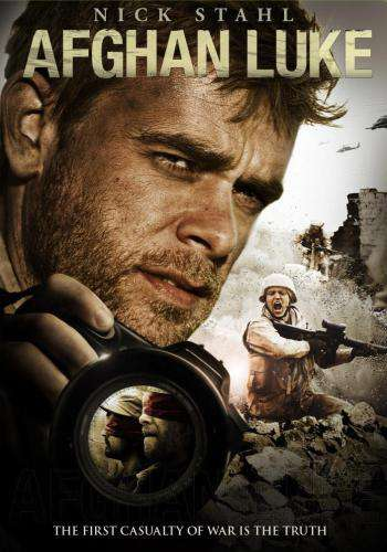 Afghan Luke, Movie on DVD, Drama Movies, Action Movies, War & Western