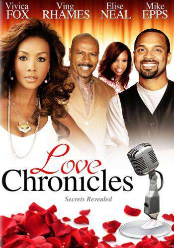 Love Chronicles: Secrets Revealed, Movie on DVD, Drama Movies, Romance