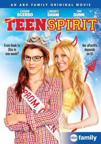 Teen Spirit, Movie on DVD, Comedy Movies, Family